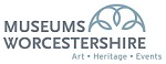 Museums Worcestershire logo - 150px